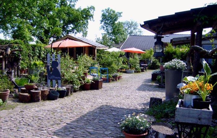 Wunderland Hof